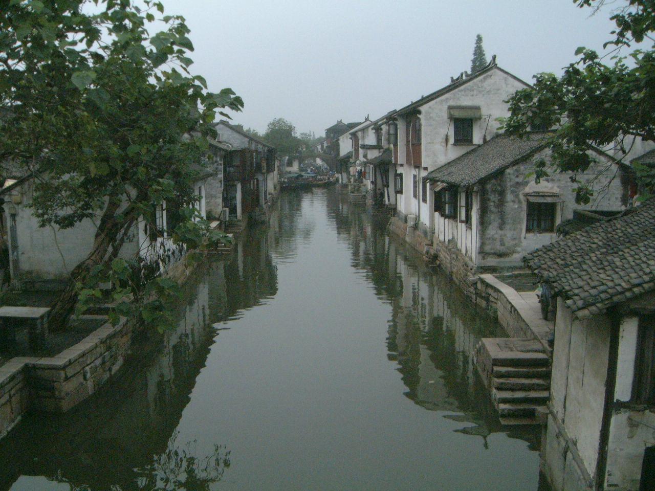 異国の中国に住んで気づいたこと。内向型と個人主義。